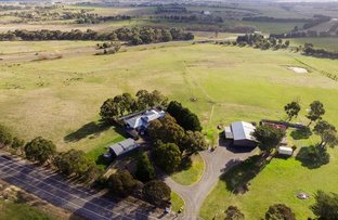 Picture of Lot 1/41 Magpie Road, Magpie VIC 3352