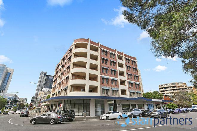 39/1 Macquarie St, PARRAMATTA NSW 2150