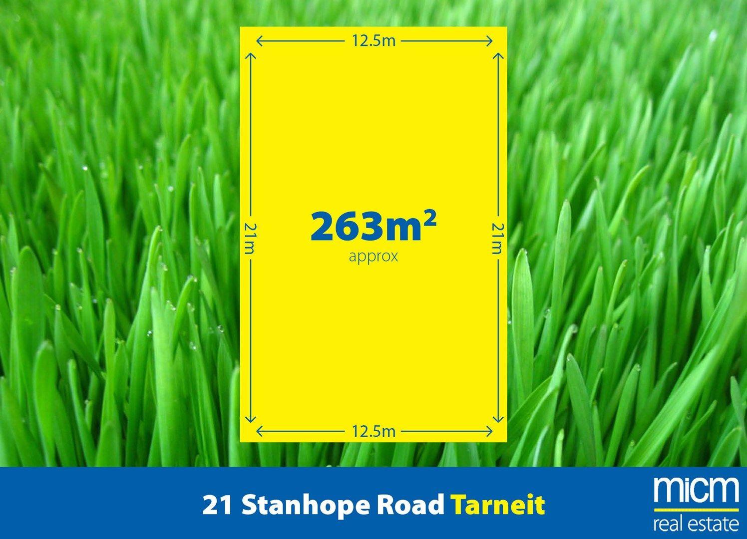 21 Stanhope Road, Tarneit VIC 3029, Image 0