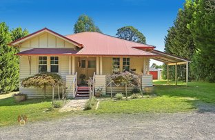 Picture of 99 Watsons Road, Kinglake West VIC 3757