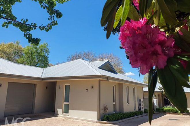 Picture of 2/38 Sampson Street, ORANGE NSW 2800