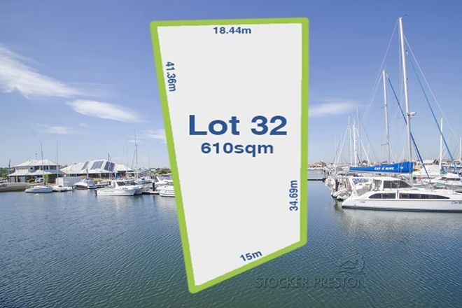 Picture of 29 Headstay Cove, GEOGRAPHE WA 6280
