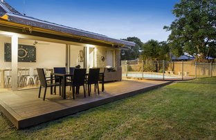 Picture of 34 Tallis  Drive, Mornington VIC 3931
