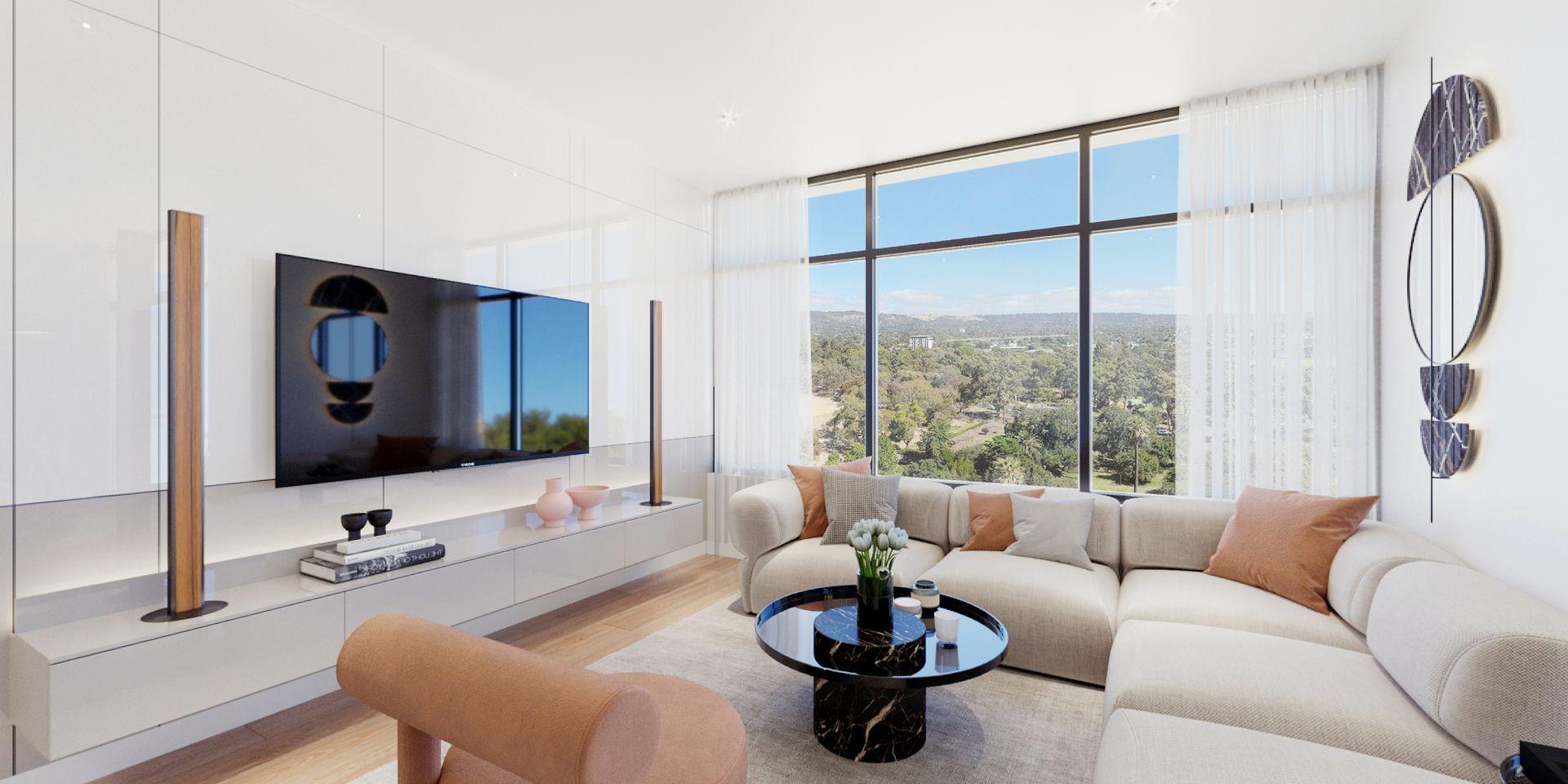 203/278 South Terrace, Adelaide SA 5000, Image 2