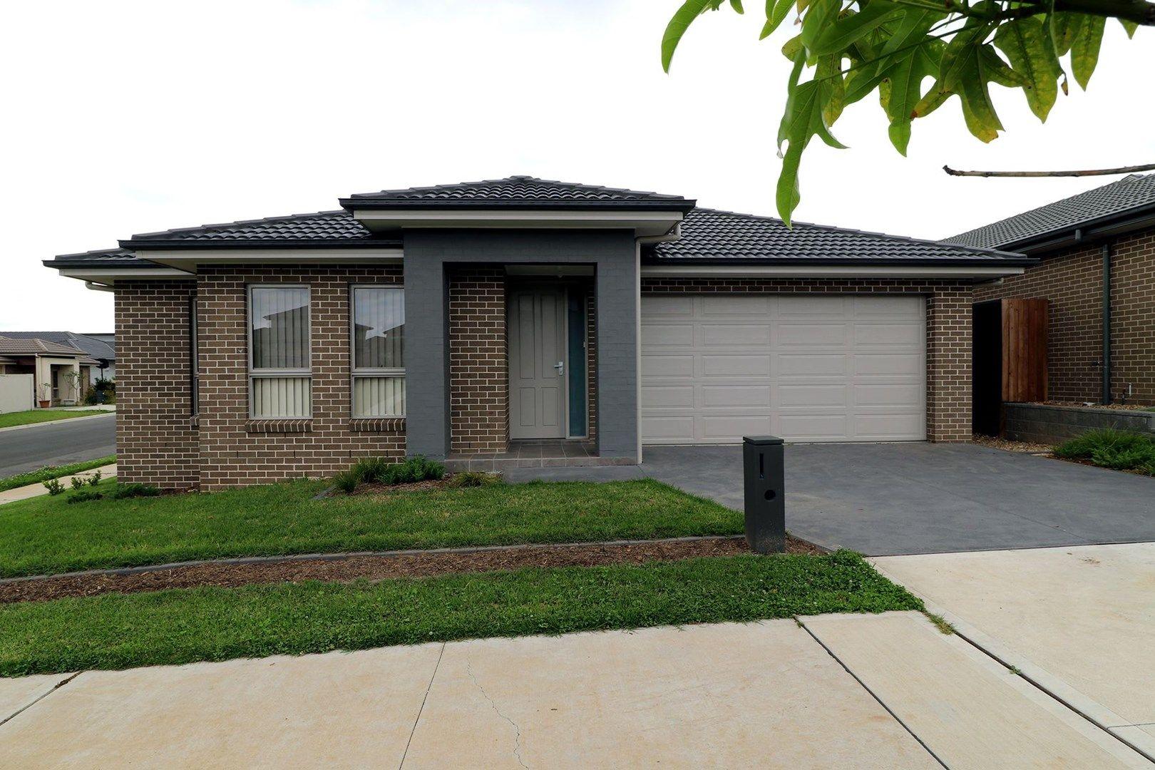 50 Steward Drive, Oran Park NSW 2570, Image 0