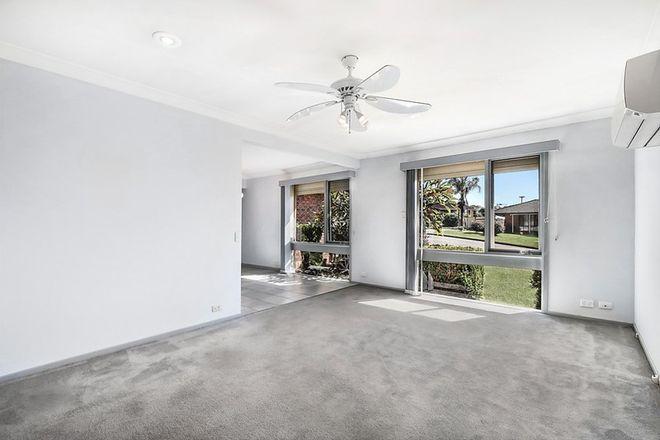 Picture of 43 Poplar Crescent, BRADBURY NSW 2560