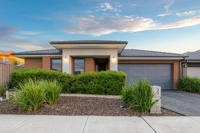 Picture of 3 Caleana  Court, CRANBOURNE NORTH VIC 3977