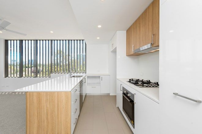 Picture of 304/54 Lincoln Street, GREENSLOPES QLD 4120