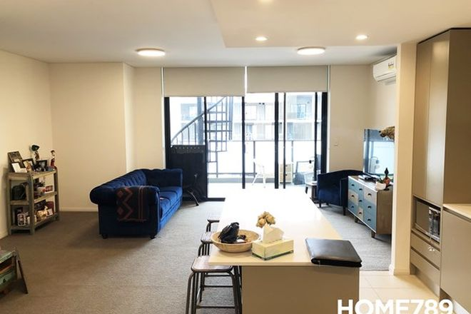Picture of 413/10 Hezlett Road, KELLYVILLE NSW 2155