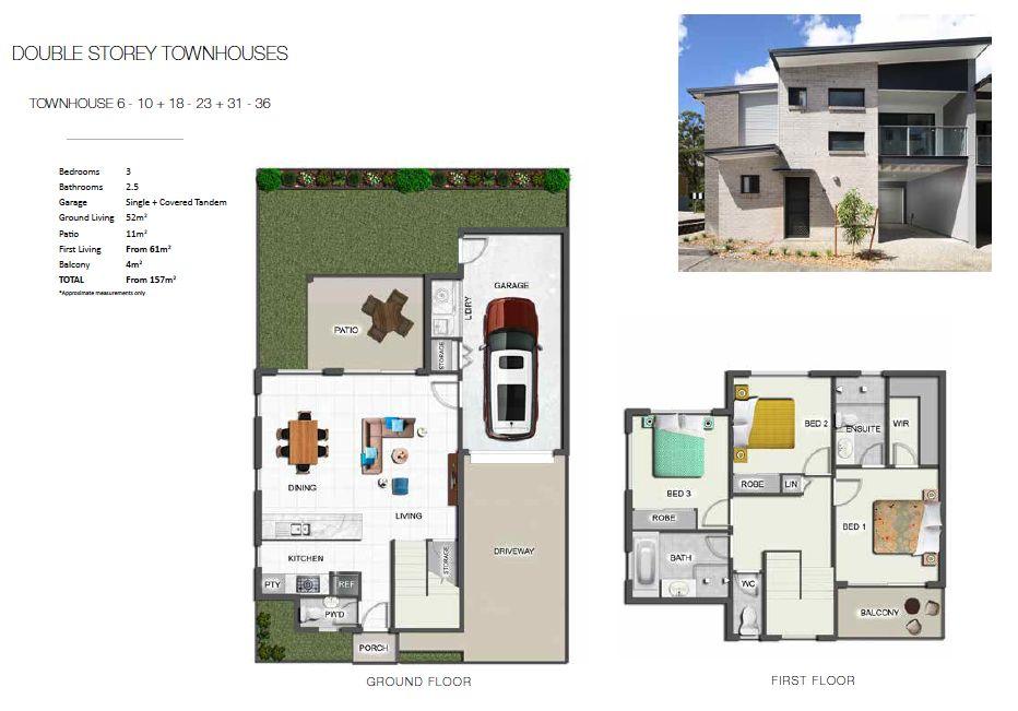 20/27 Bunya Road, Everton Hills QLD 4053, Image 2