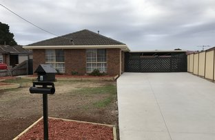 Picture of 8 Redpath Court, Werribee VIC 3030