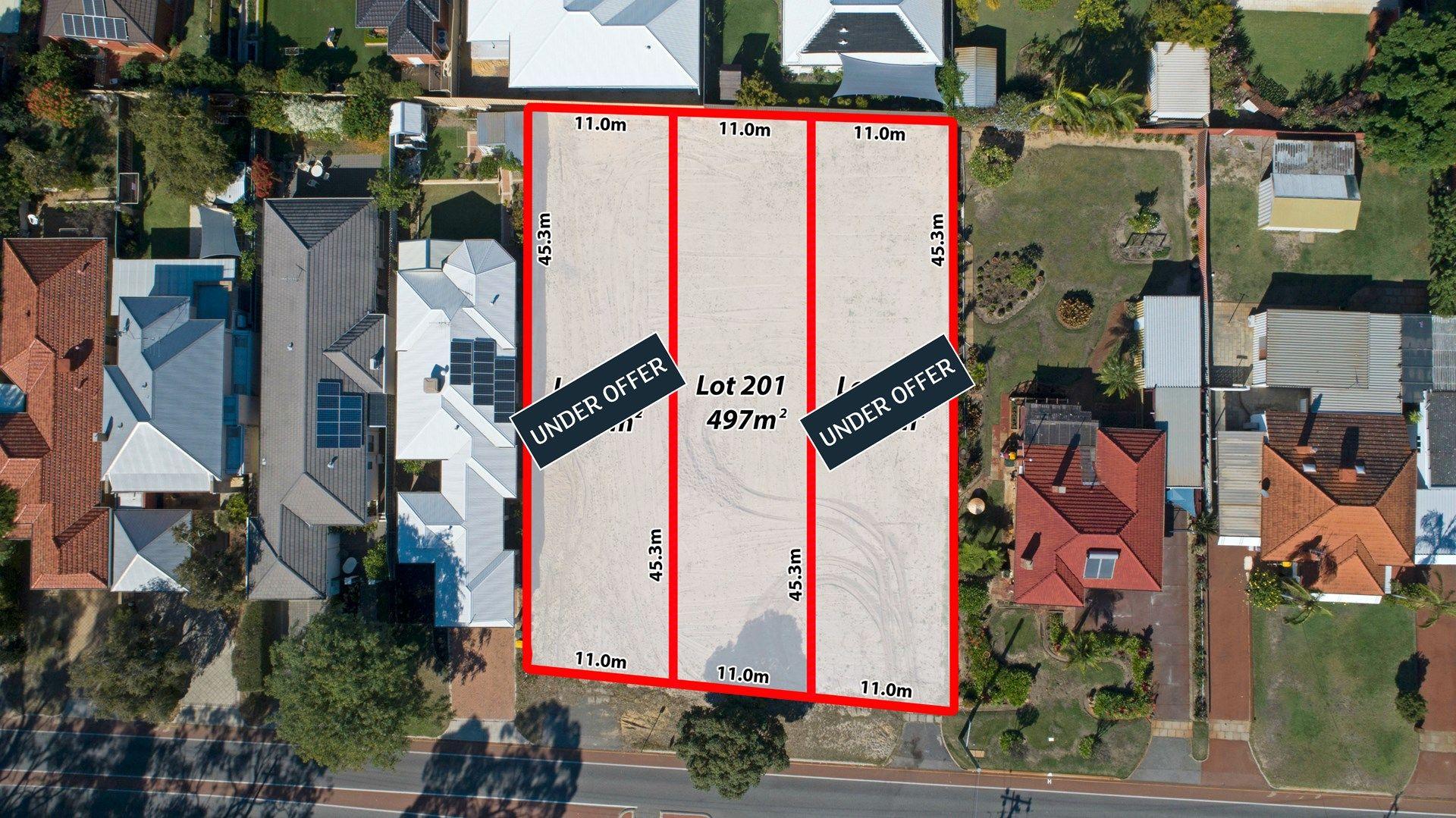 11-15 Cloister Avenue, Manning WA 6152, Image 0
