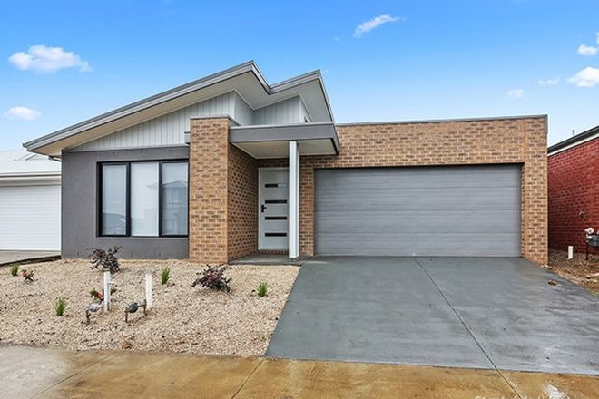 Picture of 100 Flourish Drive, MOUNT DUNEED VIC 3217
