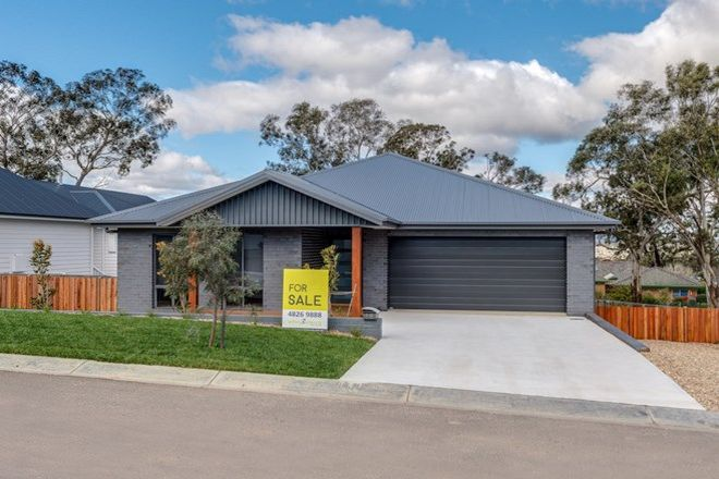 Picture of 16 Anembo Close, GOULBURN NSW 2580