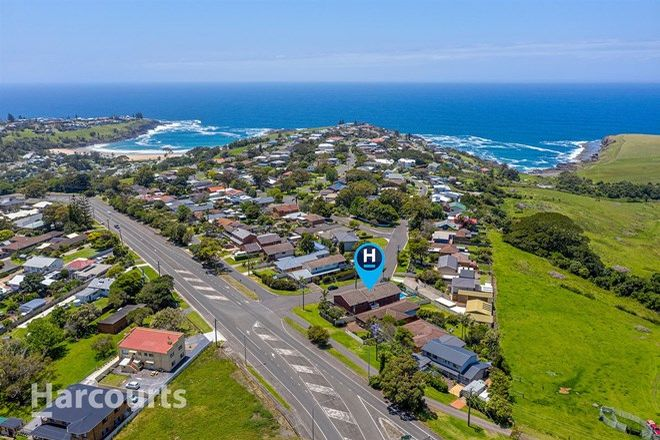 Picture of 8 South Kiama Drive, KIAMA HEIGHTS NSW 2533