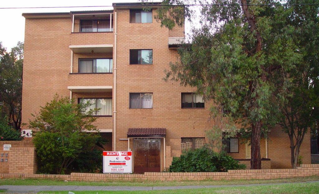 17/22 - 24 Sir Joseph Banks Street, Bankstown NSW 2200, Image 0
