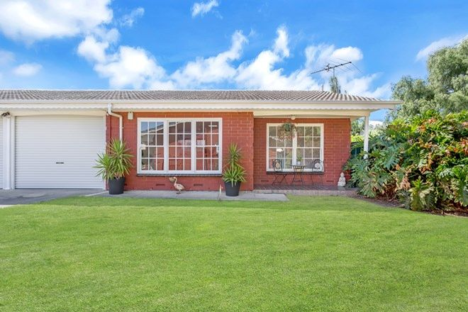 Picture of 9/8 Hall Crescent, OLD NOARLUNGA SA 5168