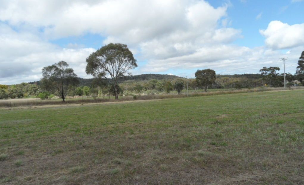 Lot 4 Kerridges Road, Glen Aplin QLD 4381, Image 0