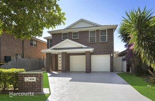 Picture of 7 Woodburn Terrace, Flinders NSW 2529