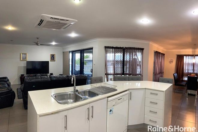 Picture of 41 Hinze Circuit, RURAL VIEW QLD 4740