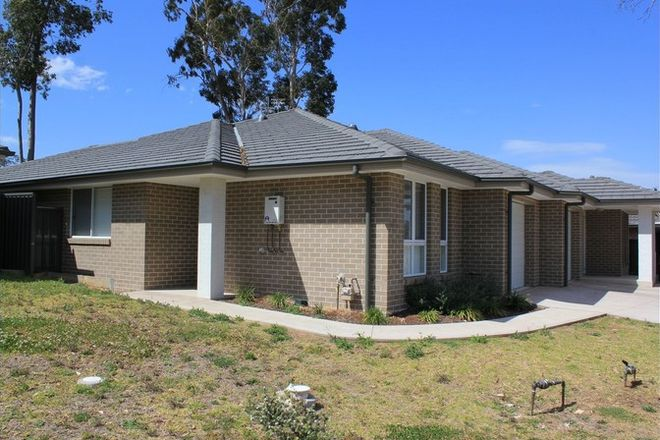Picture of 1/5 Bevan Street, CESSNOCK NSW 2325