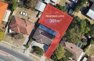 Picture of Proposed Lot 2/237 Gibson Avenue, Padbury WA 6025