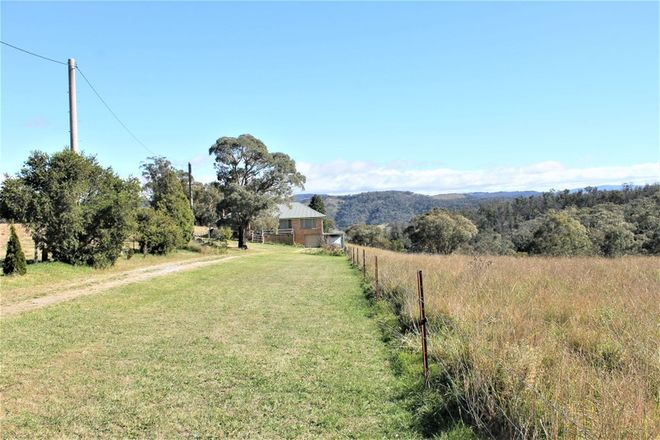 Picture of 754 Jenolan Caves Road, GOOD FOREST NSW 2790
