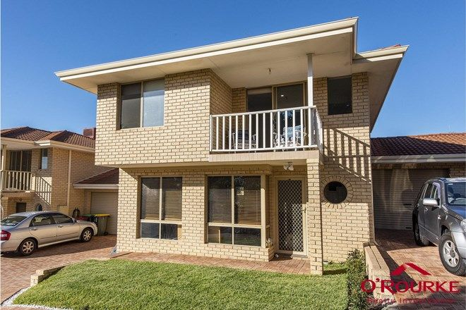 Picture of 2/65 Dover Road, SCARBOROUGH WA 6019