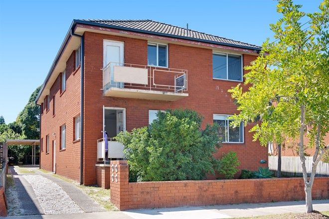 Picture of 1-4/41 Mitchell  Street, CHIFLEY NSW 2036