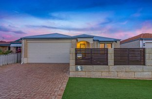 Picture of 8 Marriot Turn, Currambine WA 6028