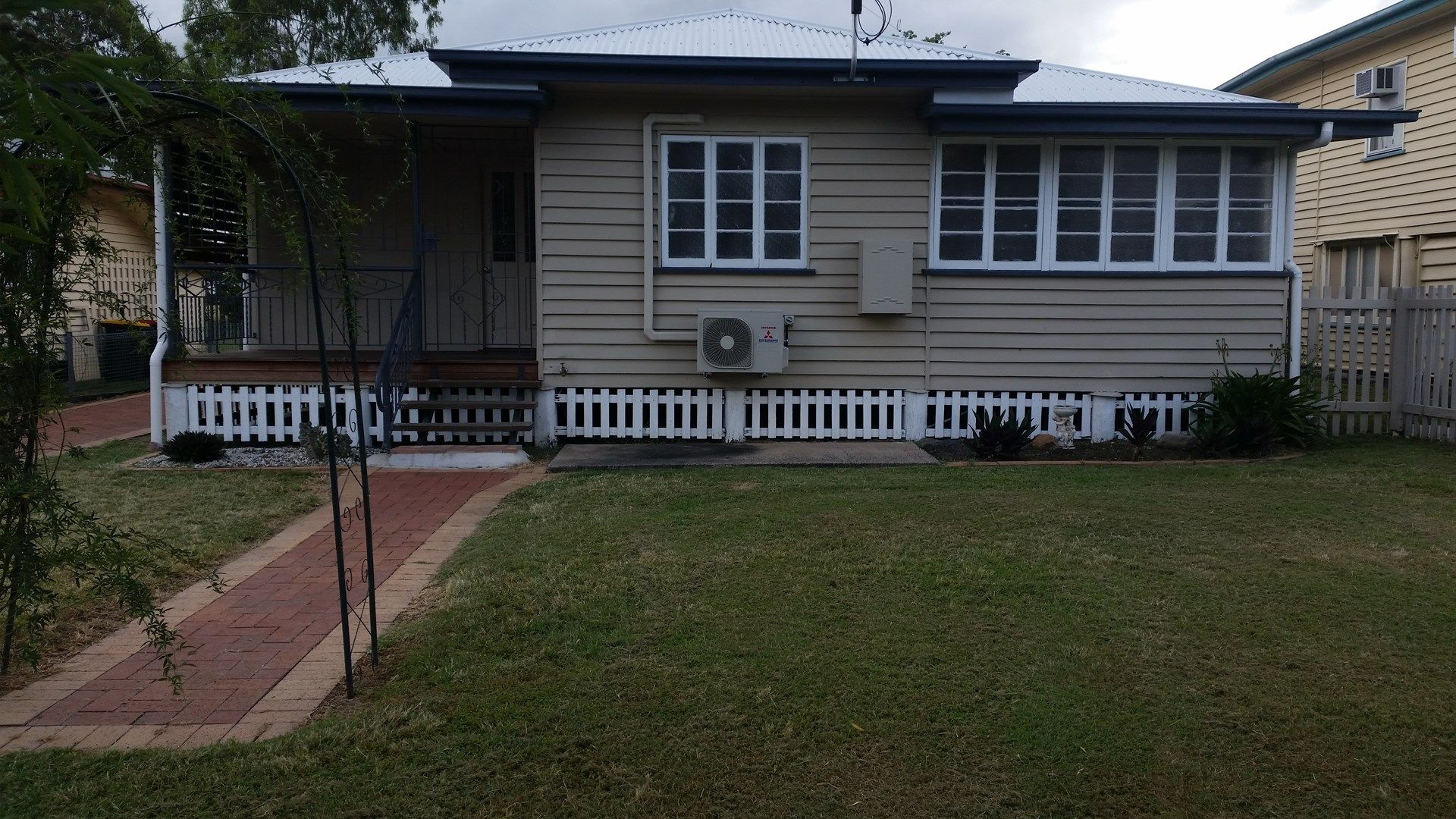 71 Haynes St, Park Avenue QLD 4701, Image 0