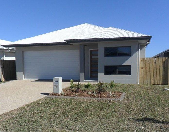 79 Griffey Street, Burdell QLD 4818, Image 0