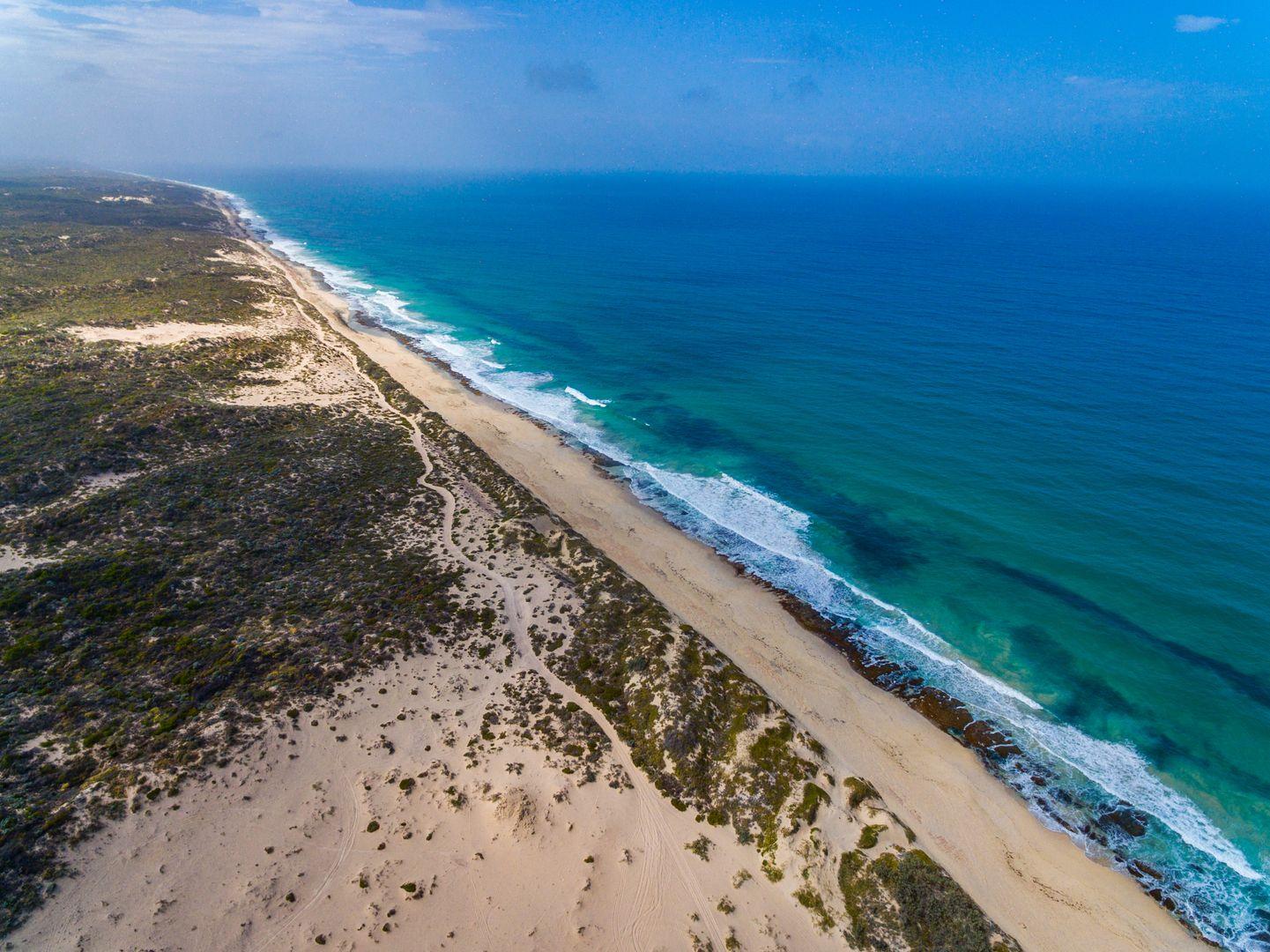 54 African Reef Boulevard, Greenough WA 6532, Image 0