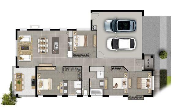 Lot 152 Promenade Estate, Rothwell QLD 4022, Image 1