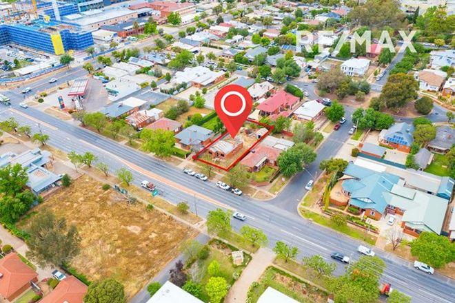 Picture of 296 Edward Street, WAGGA WAGGA NSW 2650