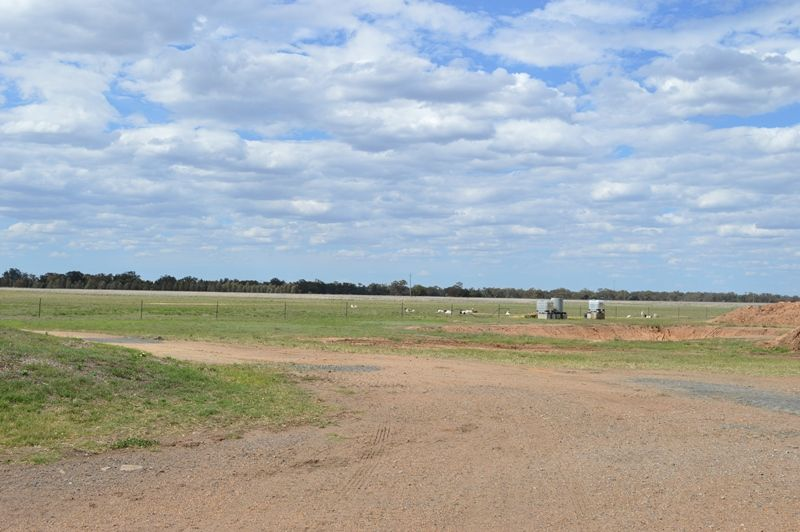 Lot 100 Oxley Highway, Collie NSW 2827, Image 1