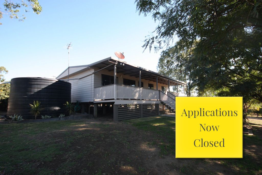 491 Crowsdale-Camboon Road, Biloela QLD 4715, Image 0