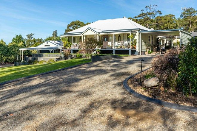 Picture of 9 Clearwater Terrace, MOSSY POINT NSW 2537