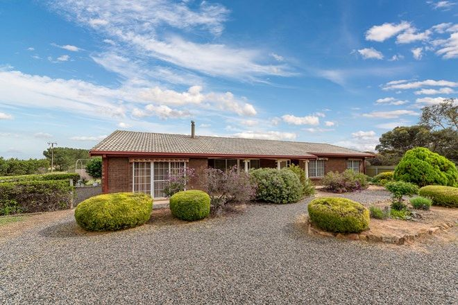Picture of 39 Old Swanport Road, MURRAY BRIDGE SA 5253