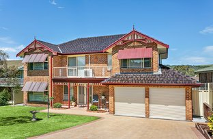 Picture of 12 Torrens Place, Albion Park NSW 2527