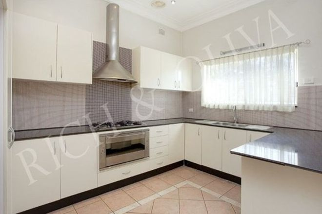 Picture of 119 Burwood Road, ENFIELD NSW 2136