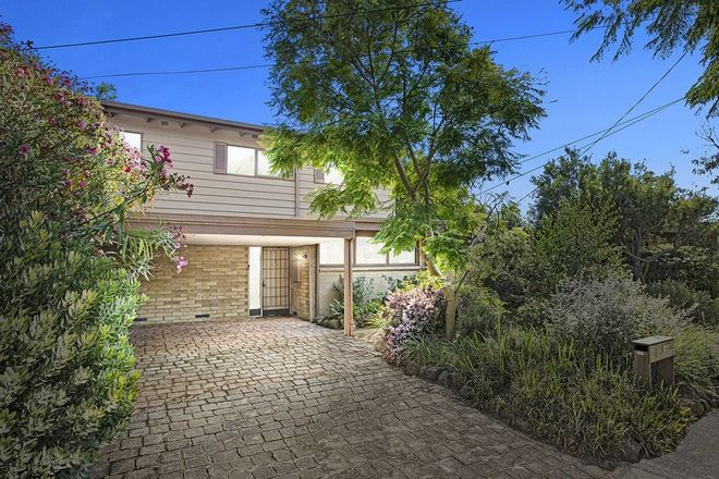 Picture of 4 Amy Court, MENTONE VIC 3194