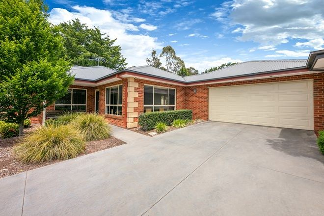 Picture of 12/97 Barry Street, ROMSEY VIC 3434