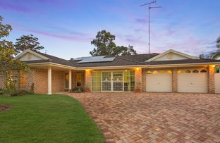 Picture of 34 Kingussie Avenue, Castle Hill NSW 2154