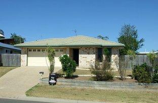 Picture of 35 Bauhinia Street, Boyne Island QLD 4680