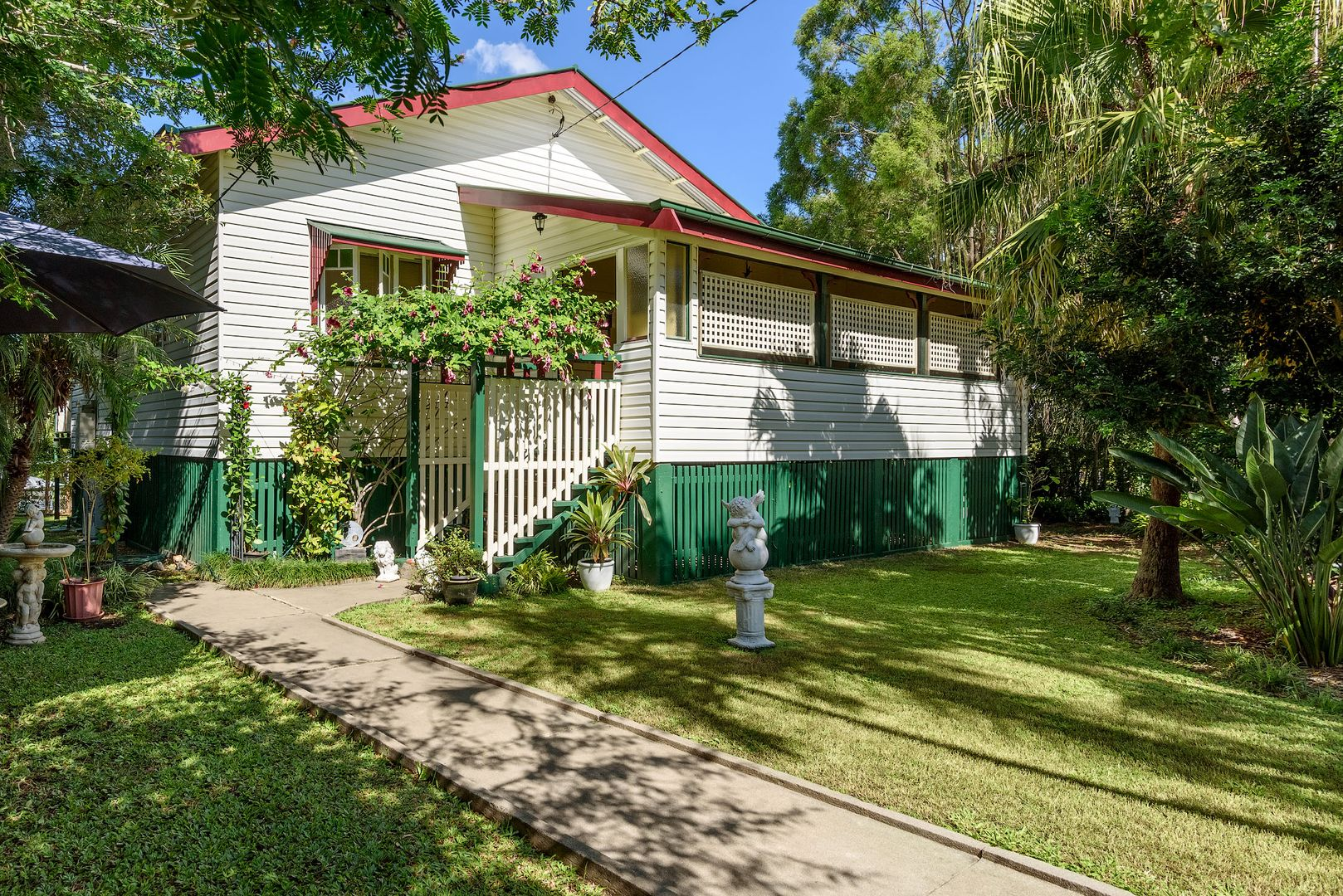 12 Hughes Terrace, Gympie QLD 4570, Image 0
