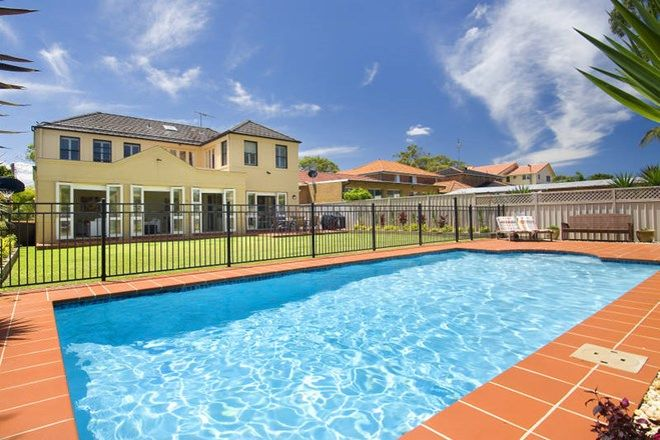 Picture of 402 Willarong Road, CARINGBAH SOUTH NSW 2229