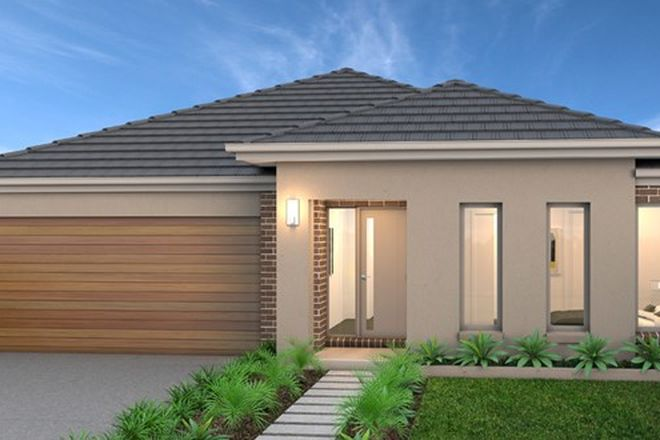 Picture of Lot 1105 Innes St, NORTH ROTHBURY NSW 2335