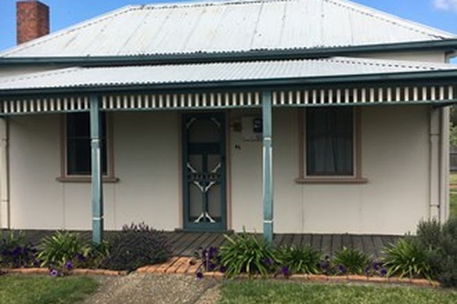 Picture of 46 Stanley Street, ORBOST VIC 3888