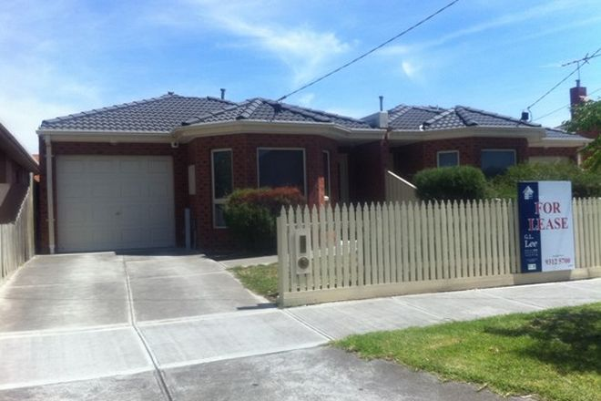 Picture of 63 Westmoreland Road, SUNSHINE NORTH VIC 3020